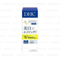 DHC - Medicated Age-Defying Whitening Lotion