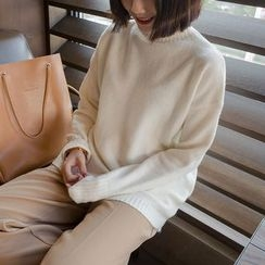 Ranche - Turtleneck Sweater