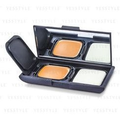 NARS - Radiant Cream Compact Foundation (Case + Refill) - # Macao (Medium/Dark 4)