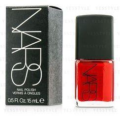 NARS - Nail Polish - #Dovima (Vivid Tomato Red)