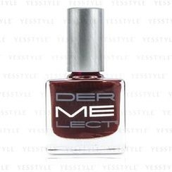 DERMELECT - ME Nail Lacquers - Blue Blood (Rich Crimson With Blue Undertone)
