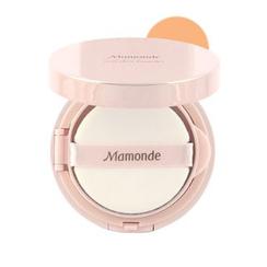 Mamonde - Real Skin Fouder SPF 33 PA++ Refill (#02)