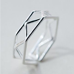 A'ROCH - Geometric Ring