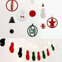 PINOLI - Christmas Hanging Decoration