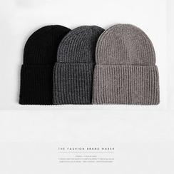 Newin - 情侶針織冷帽