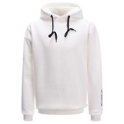 TheLees - Fleece-Lined Hoodie T-Shirt