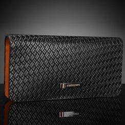 ROI - Woven Wallet
