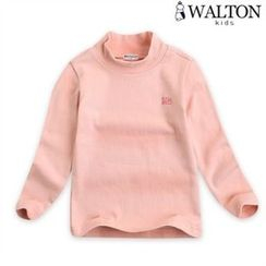 WALTON kids - Kids High-Neck Top