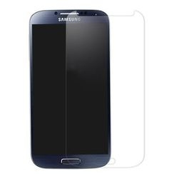 QUINTEX - Samsung Galaxy S4 Tempered Glass Protective Film