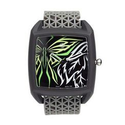 Moment Watches - BE FREE Time to flutter your wings Strap Watch
