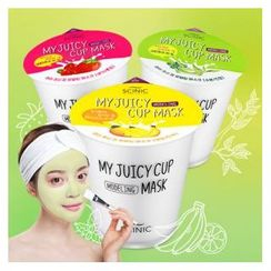 SCINIC - My Juicy Cup Modeling Mask  25g
