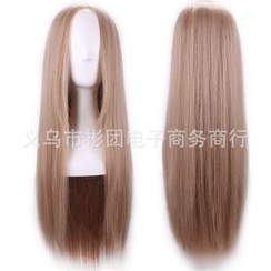 Wigstar - Long Full Wig - Straight
