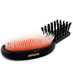 Mason Pearson - Nylon - Universal Military Nylon Medium Size Hair Brush