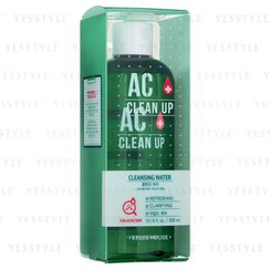 Etude House - AC Clean Up Cleansing Water
