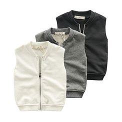 Kido - Kids Zip Vest