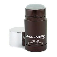 Dolce & Gabbana - The One For Men Deodarant Stick