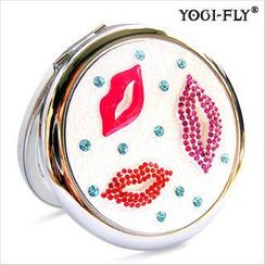 Yogi-Fly - Beauty Compact Mirror (JF-84P)