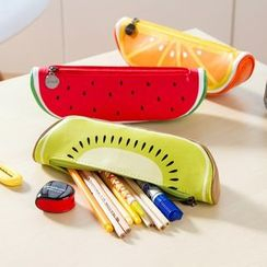 Home Simply - Fruit Print Pencil Case