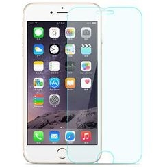 Aijism - Tempered Glass Protective Film - iPhone 6 Plus