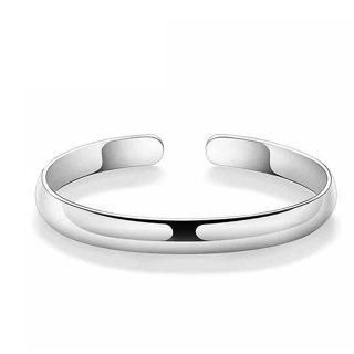 BELEC - S999 Sterling Silver Bangle(31g)