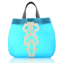 Du0 - Duothic Jelly Tote