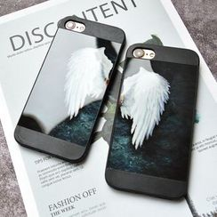 ZOTO - Couple Matching Wing Mobile Case - iPhone 7 / 7 Plus
