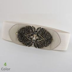Goldenrod - Elastic Belt (Various Design)