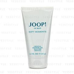 Joop - Le Bain Soft Moments Crystal Shower Gel (Limited Edition)