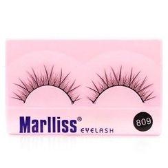 Marlliss - 假睫毛 (809)