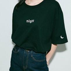 Shimi - Lettering T-Shirt