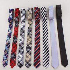 Skool - Thin Tie