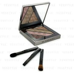 Burberry - Complete Eye Palette (4 Enhancing Colours) (#07 Pink Taupe)