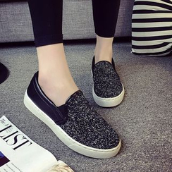 AIKE - 閃閃輕便鞋
