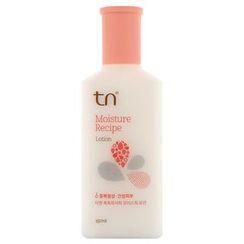 tn - Moisture Lotion (Dry Skin) 120ml