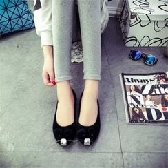 YIVIS - 动物平跟鞋