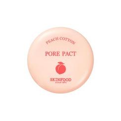 Skinfood - Peach Sake Pore Pact 9g