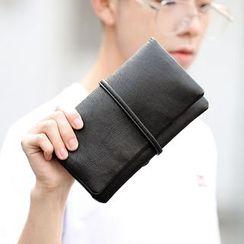 BagBuzz - 翻盖长款钱包