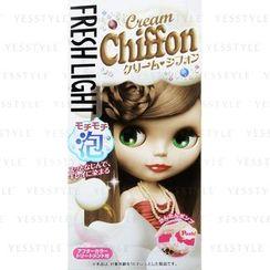 Schwarzkopf - Fresh Light Foam Hair Color (Cream Chiffon)
