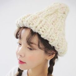 Buttercap - Color-Block Beanie