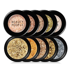 BEAUTY PEOPLE - Fix Pearl Pigment Pact