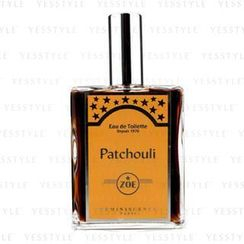 Reminiscence - Patchouli Eau De Toilette Spray