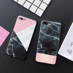 Kerodine - 印花iphone6/6plus/7/7plus保护套