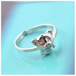 Trend Cool - Pig Ring