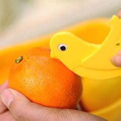 Guguwu - 剥橙器