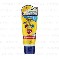 Banana Boat - Kids Sunscreen Lotion SPF 50 (Tear-Free)