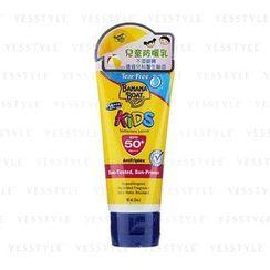 Banana Boat - 儿童防晒乳 SPF 50 (不涩眼睛配方)