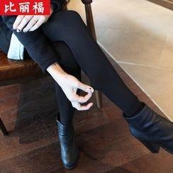 Belleford - Fleece-lined Leggings
