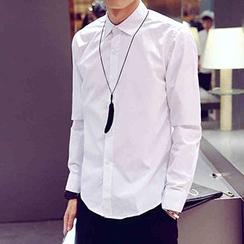 Blueforce - 長袖襯衫