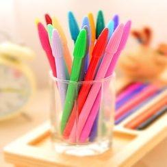 Eggshell Houseware - Color Marker Pen Set