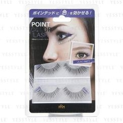Beauty World - Point Color Lash (Lilac Party) (PCM584)